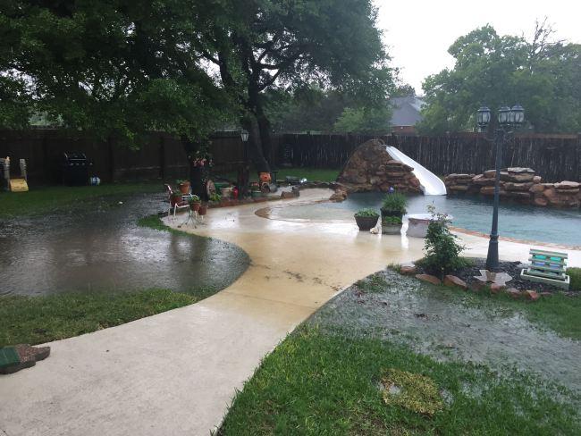 Flooding-Carmel-Indiana - GreenLawn by Design