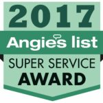 2016 Super Service Award in 4 Catagories